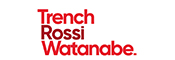 Trench Rossi Watanabe