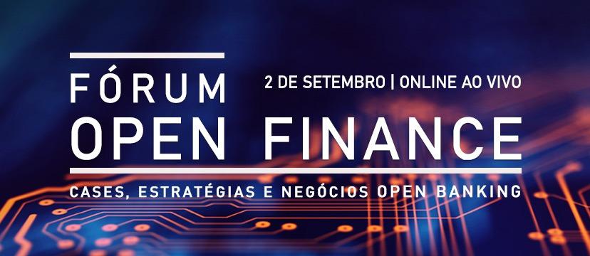 Banner Open Finance