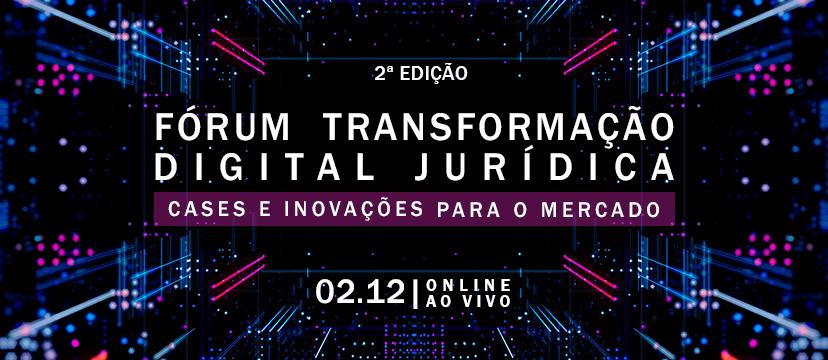 Banner Transformação Digital Jurídica