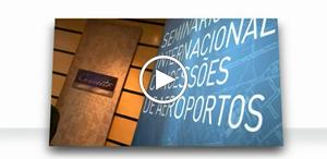 Seminário Concessão de Aeroportos | Conceito Seminários Corporativos