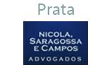 Patrocínio Prata - Nicola, Saragossa e Campos