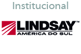 Patrocínio Institucional - Lindsay Brazil