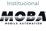 Patrocínio Institucional - Moba