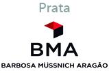 Patrocínio Prata - Barbosa, Müssnich & Aragão