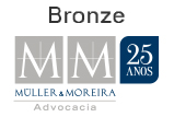 Patrocínio Bronze - Müller & Moreira Advocacia